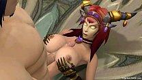 Screenshot Insignious The Dragonqueen 039 S Ritual Warcraft