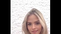 Blonde Babe - ujizz