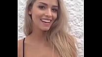 Blonde Babe thumbnail