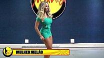 Rádio Mania - Mulher Melão no Bundalelê video