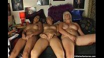 3 Super Hot Girls Masturbating -littletoyfantas...