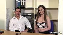 Shebang.TV - Tina Kay & Monty Cash thumbnail