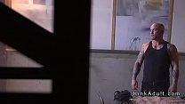 Gagged huge tits redhead anal fucked Vorschaubild
