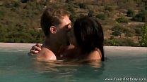 Sensual Erotic Massage From Asia