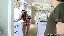 LISA ANN MY HOT NEIBHOR pornhub video