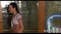 Female adult porn on webcam