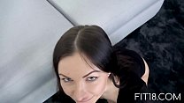 Fit18 - Sasha - 45kg - 158cm - Sultry Brunette thumbnail