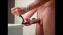 pumping my cock thumbnail
