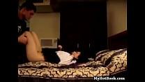 Xxx Video 2Gp - Asian Schoolgirl screwing with Her White Boyfriend thumbnail