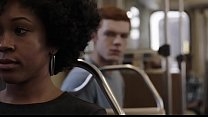 Ian Gallagher from Shameless having straight sex with random girl in season 07