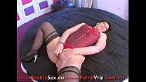 Une main entiere dans le cul !!! French amateur anal