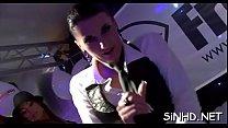Lusty partying with wild women - Download mp4 XXX porn videos