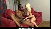 Explicit interracial sex 1