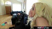 Amazing GF (piper perri) Show On Camera Her Sex...