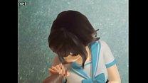 Yukina Strike The Blood | Full Video In: Https://hhentai.net/doujinshi-Hentai/yukina-Himeragi-Strike-The-Blood-57.html
