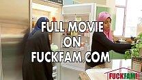 [tia jav] ⁃ Ella Knox In Dirty Family Sex In Dubai thumbnail