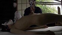 Japanse Magiër Geneest Op Een Speciale Manier