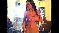 Kicki Hauerberg striptease pornhub video