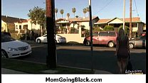 Watch my mommy going black 7