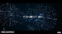 Men.com - (Tobias, Will Braun) - Spiderman A Gay Xxx Parody Part 1 - Super Gay Hero - Trailer preview