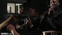 DarkX Fun Nite! Wife In Black Dick DP w/ Husban...