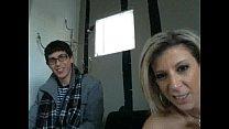 sara jay web cam