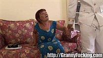My Horny Granny Vorschaubild