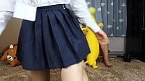 คลิปฟรีสองสาวนักเรียนมาโชว์เสียวเกี่ยวเบ็ดในชุดนักเรียนอย่างเซ็กส์ซี่