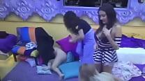 Marian Farjat Borracha y en Bolas Gran Hermano 2015 Argentina Part 1 pornhub video