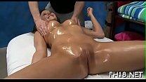 Massage room clips