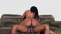 Ms London Best Dick Rider Ever - [boobglam] thumbnail