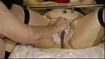 18-Jun-2015 clearing the slut slave cunt (Sklav...