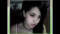 Cute girl on cam --- Cams.vin