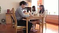 พ่อบ้านสะกิดเพื่อนลูกสาว วัยกำลังน่าเย็ดนมอย่างใหญ่ขอมีเซ็กแยงจนหีน้ำเยิ้ม