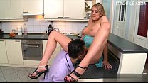 Sexy teen cum on big tits pornhub video