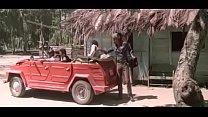 Emanuelle blanca en la tribu del placer [Il pavone nero, Osvaldo Civirani, 1975] video
