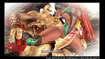 Screenshot Mortal Kombat Jade Fucked By Goro 039 S Monster C