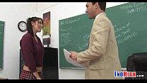 Schoolgirl gets  fucked 09 6 81