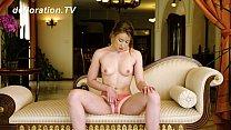 Anna the sexy teaser playing with herself Vorschaubild