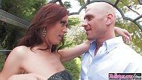 Twistys - (Karlie Montana, Johnny Sins) starrin... Thumbnail