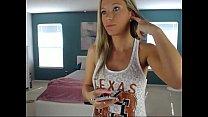Webcam recording chaturbate Texas Blonde