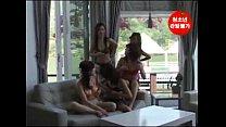 Korean big tits Lee Hae-yeon group nude 미녀군단 이혜연 누드