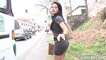 Culioneros: Juliana Monta La Chiva y La Verga en Colombia (ccb9947) porn thumbnail