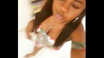 La belle jamaïcaine 1