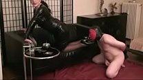 Best Mom Mistress Humiliating Slave Wanker. See pt2 at goddesheelsonline.co.uk Vorschaubild
