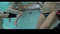 Perverse Ficksau unter Wasser gebumst! Thumbnail