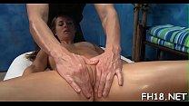 Sex movie scene massage