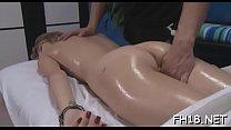Sex massage episodes