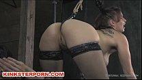 anal hook hair