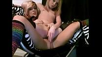 Amateur Teen Hot Blonde Lesbians on Cam - Full ...